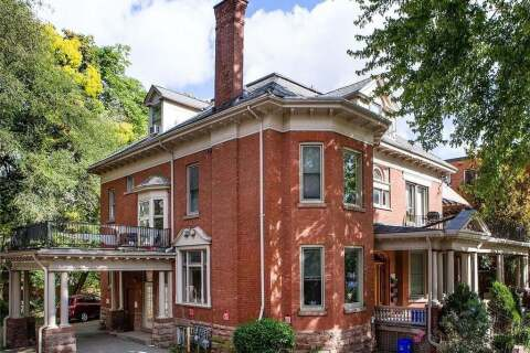 Home for sale at 414 Dufferin Ave London Ontario - MLS: 40035929