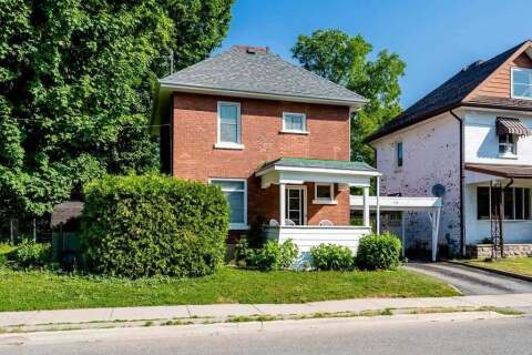 House for sale at 414 Elizabeth St Midland Ontario - MLS: S4828932