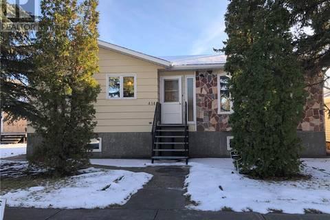 House for sale at 414 Harder St Maple Creek Saskatchewan - MLS: SK792499