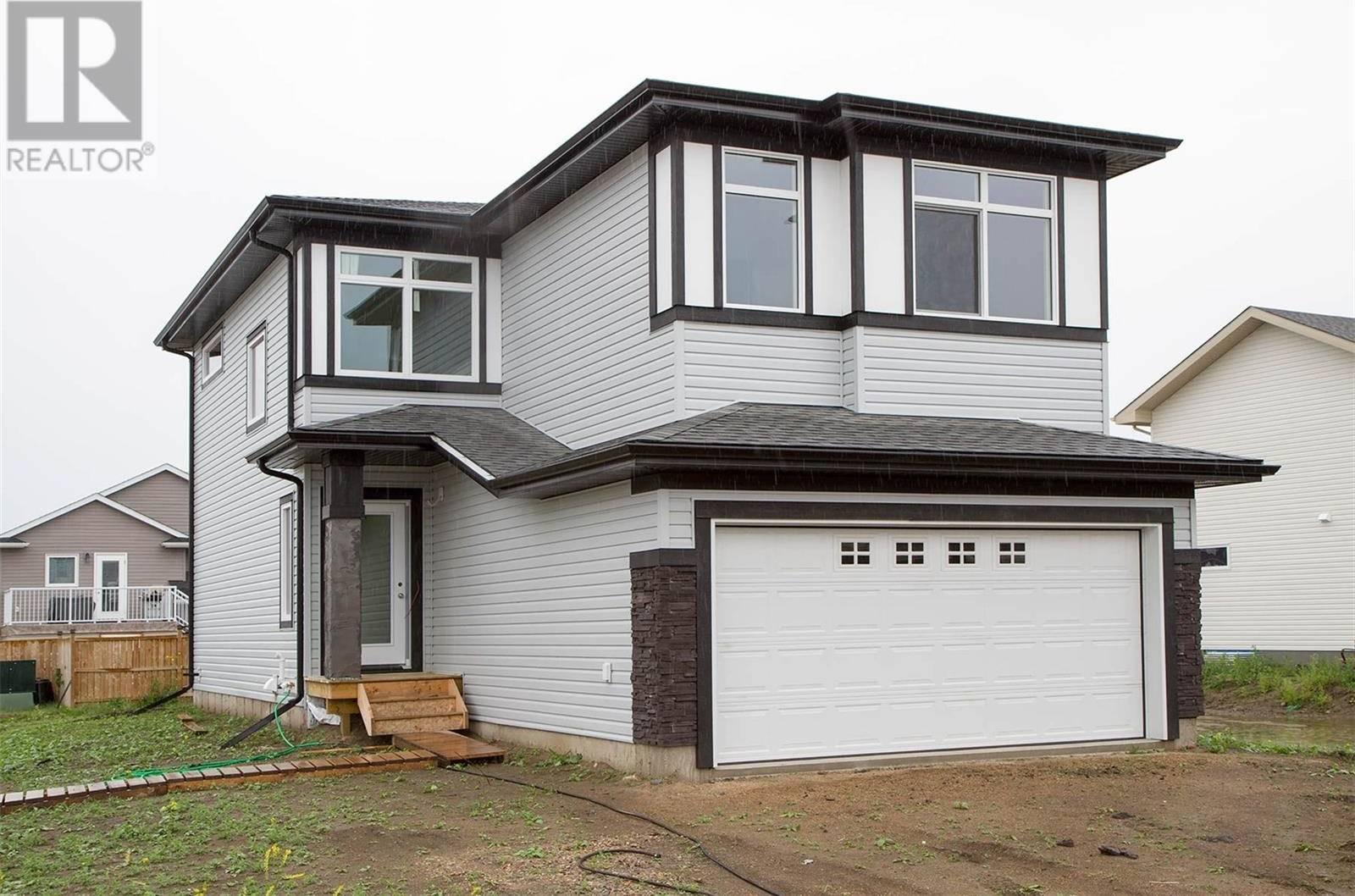 414 Hassard Close, Saskatoon | Image 1