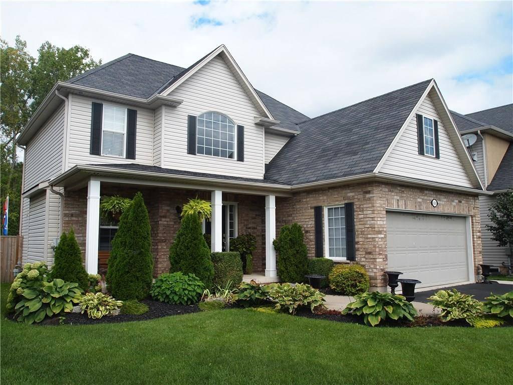 House for sale at 414 Jordyn Dr Fort Erie Ontario - MLS: 30734019