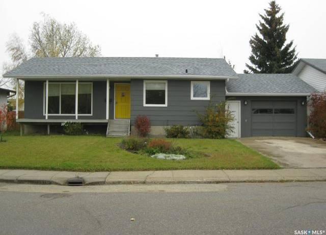 House for sale at 414 Jubilee Ave Rosetown Saskatchewan - MLS: SK783428