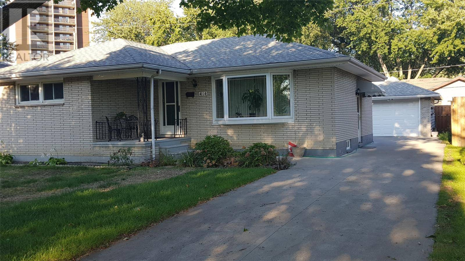 House for rent at 414 Lori St Windsor Ontario - MLS: 19025587
