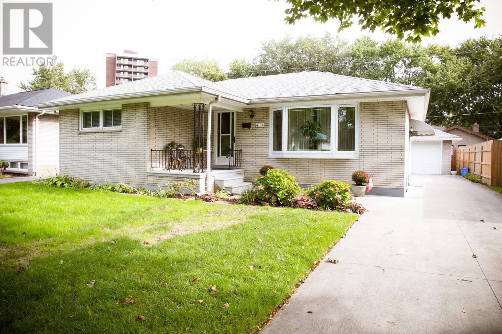 414 Lori Street, Windsor | Image 1