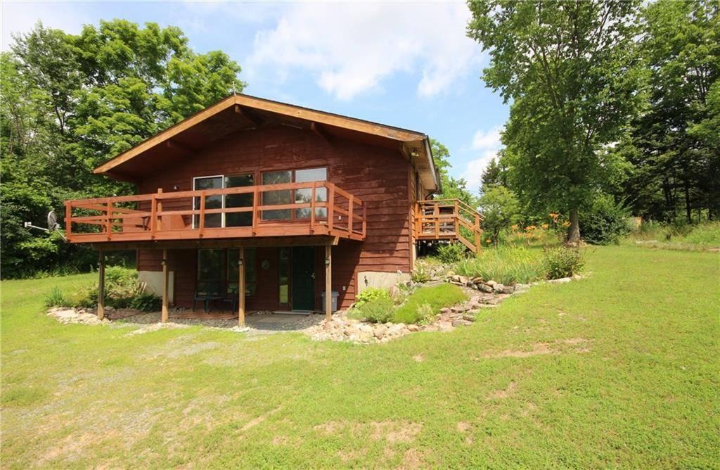 House for sale at 414 Mcandrews Rd Westport Ontario - MLS: 1161745