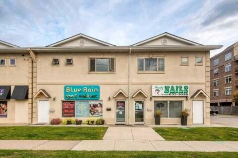 Commercial property for sale at 414 Plains Rd Burlington Ontario - MLS: W4941465