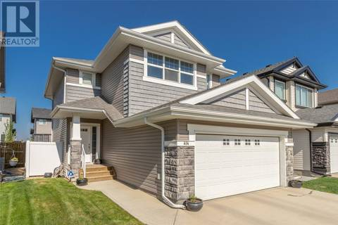 House for sale at 414 Secord Wy Saskatoon Saskatchewan - MLS: SK773890