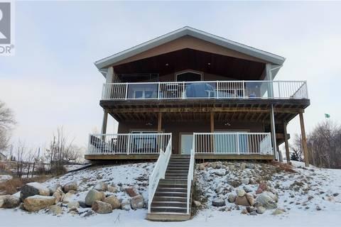 House for sale at 414 Walter St Saskatchewan Beach Saskatchewan - MLS: SK770753