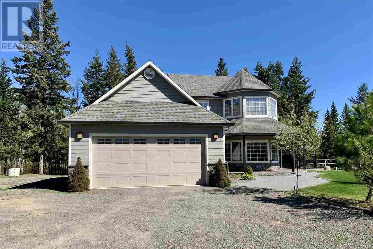 House for sale at 414 Woodland Dr Williams Lake British Columbia - MLS: R2447748