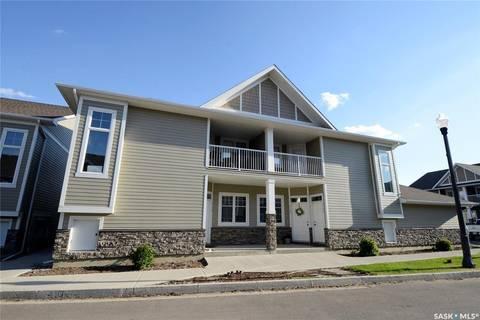 Townhouse for sale at 4140 Green Apple Dr E Regina Saskatchewan - MLS: SK807964