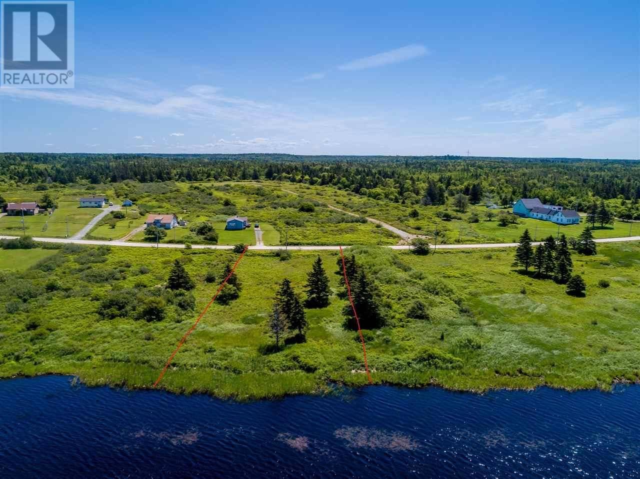 Residential property for sale at 4141 1 Hy Beaver River Nova Scotia - MLS: 201823210