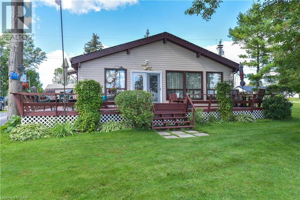 House for sale at 4141 Dalrymple Dr Brechin Ontario - MLS: 219894