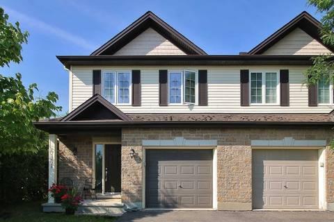Townhouse for sale at 4141 Kelley Farm Dr Ottawa Ontario - MLS: X4554836