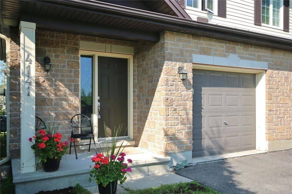House for sale at 4141 Kelly Farm Dr Ottawa Ontario - MLS: 1166454