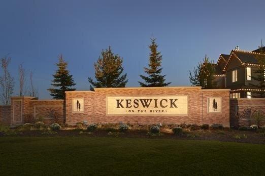 Residential property for sale at 4141 Kennedy Gr SW Edmonton Alberta - MLS: E4208999