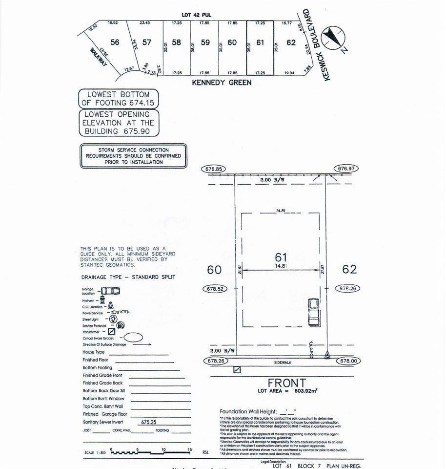 Home for sale at 4141 Kennedy Gr Sw Edmonton Alberta - MLS: E4177132