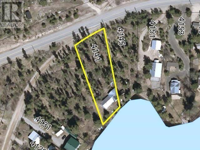 Residential property for sale at 4141 Princeton/s'land Rd Princeton British Columbia - MLS: 182763