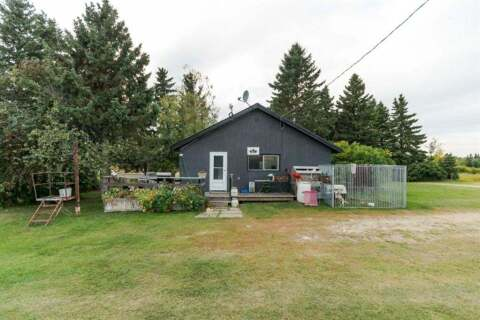 House for sale at  41411 Range Road 260  Rural Lacombe County Alberta - MLS: A1035749