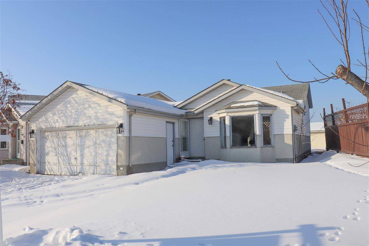 House for sale at 4142 36 St Nw Edmonton Alberta - MLS: E4192290
