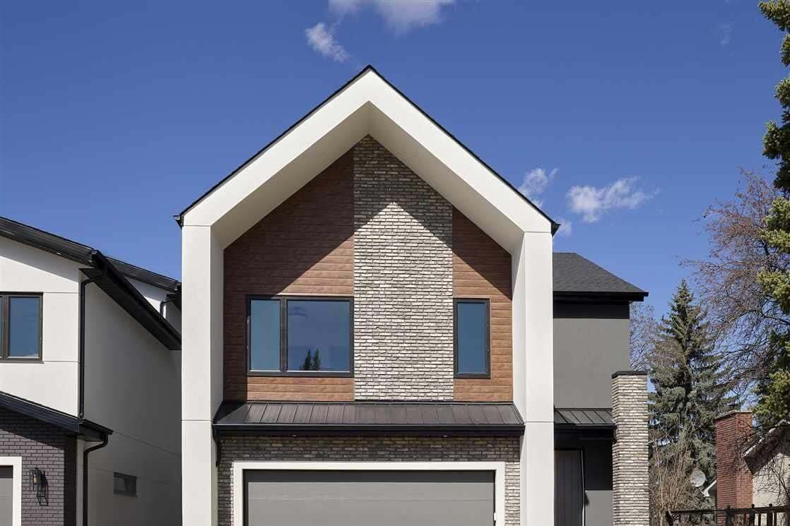 House for sale at 4142 Aspen Dr NW Edmonton Alberta - MLS: E4192987
