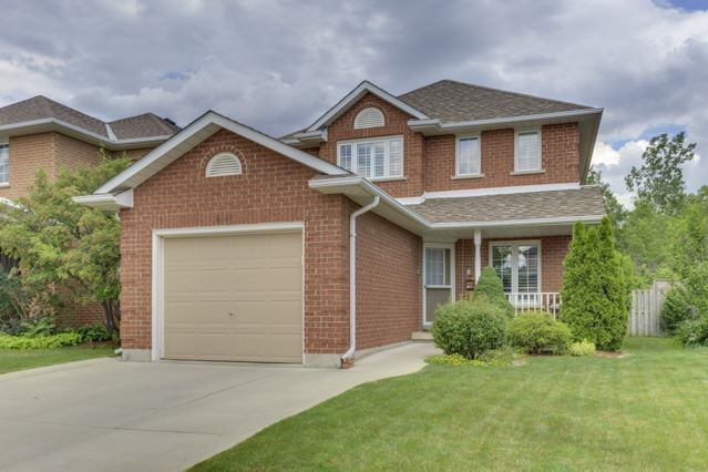 Sold: 4142 Bianca Forest Drive, Burlington, ON