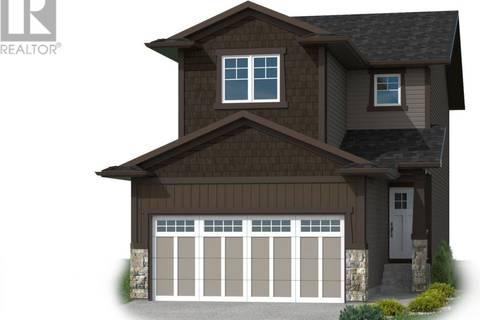 House for sale at 4142 Diefenbaker Dr Saskatoon Saskatchewan - MLS: SK806208