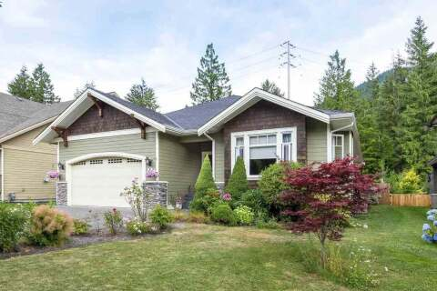 House for sale at 41424 Dryden Rd Squamish British Columbia - MLS: R2480357