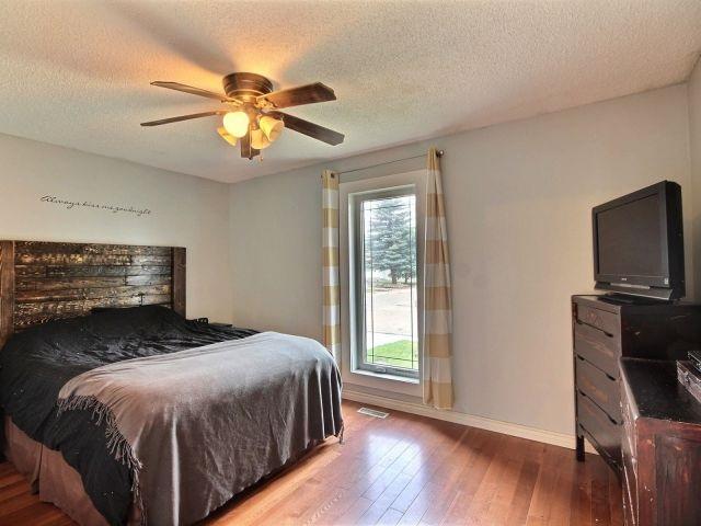 For Sale: 4143 135 Avenue, Edmonton, AB | 3 Bed, 2 Bath House for $345,000. See 20 photos!