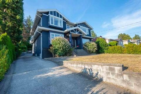 House for sale at 4143 Southwood St Burnaby British Columbia - MLS: R2397406