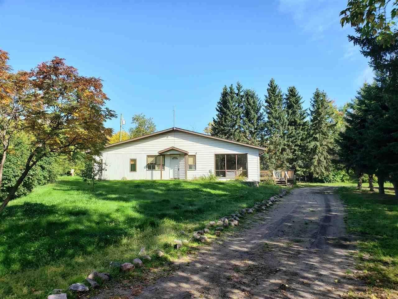 House for sale at 41432 Twp Rd Rural Bonnyville M.d. Alberta - MLS: E4174356