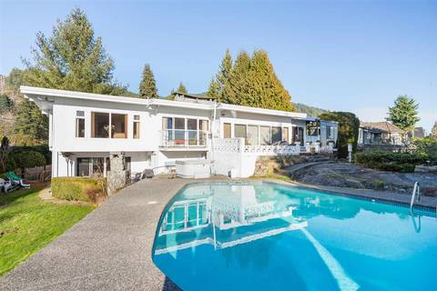 House for sale at 4144 Ripple Rd West Vancouver British Columbia - MLS: R2371337