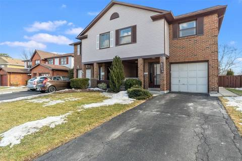 Townhouse for sale at 4144 Sunflower Dr Mississauga Ontario - MLS: W4387639