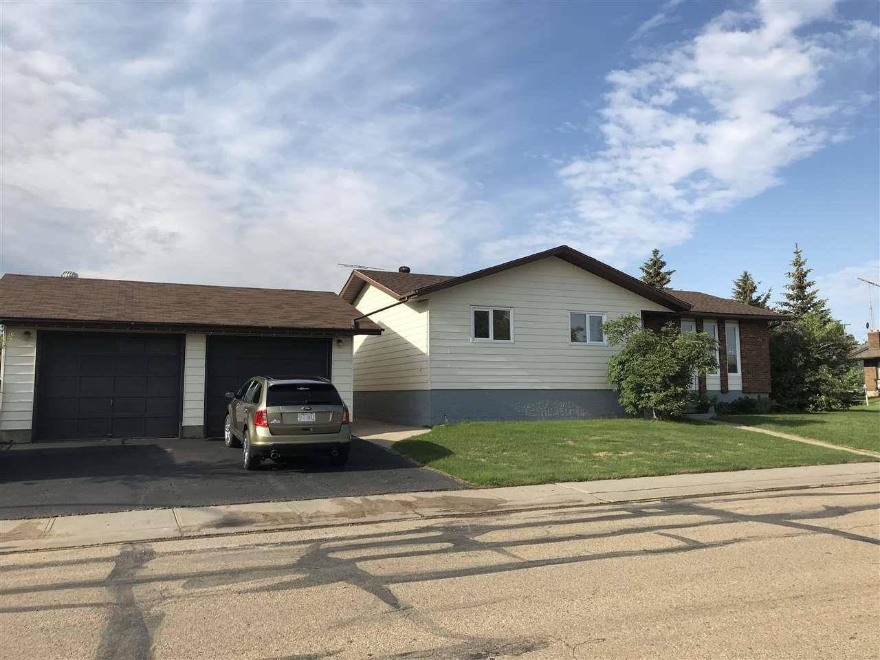 House for sale at 4145 48 St Vegreville Alberta - MLS: E4176060
