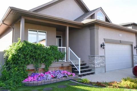 House for sale at 4145 Green Willow Te Regina Saskatchewan - MLS: SK762119