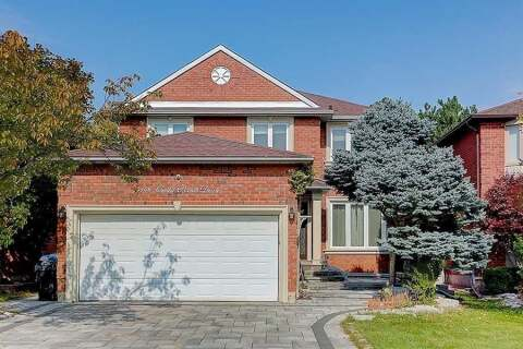 House for sale at 4146 Credit Pointe Dr Mississauga Ontario - MLS: W4949959
