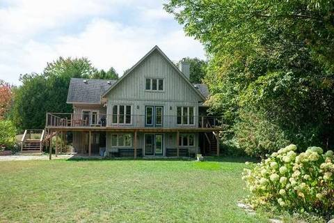House for sale at 414679 Base Line West Grey Ontario - MLS: X4680692