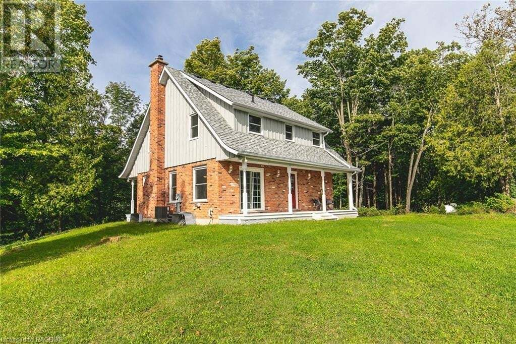 House for sale at 414681 Base Line West Grey Ontario - MLS: 40021400