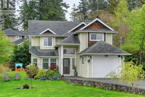House for sale at 4147 Gillie Rd Victoria British Columbia - MLS: 408407