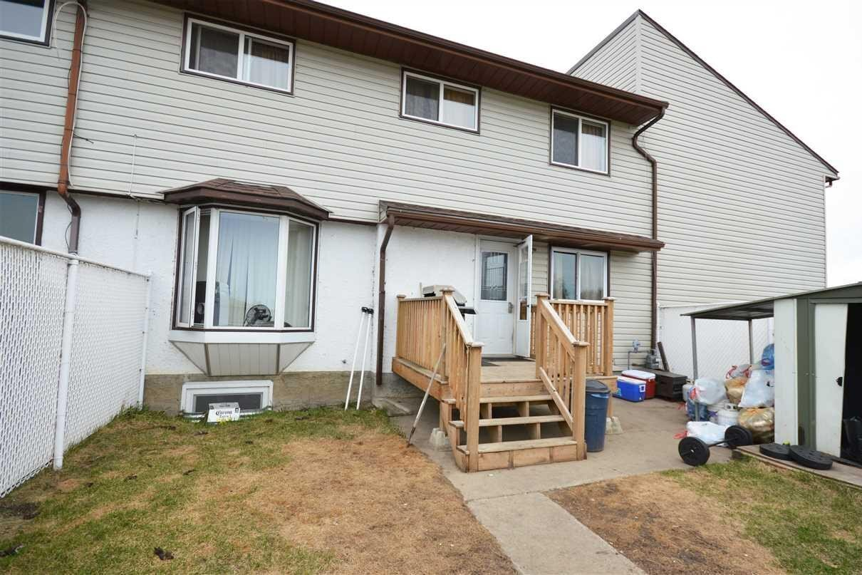 Townhouse for sale at 4148 48 Av Bonnyville Town Alberta - MLS: E4193743