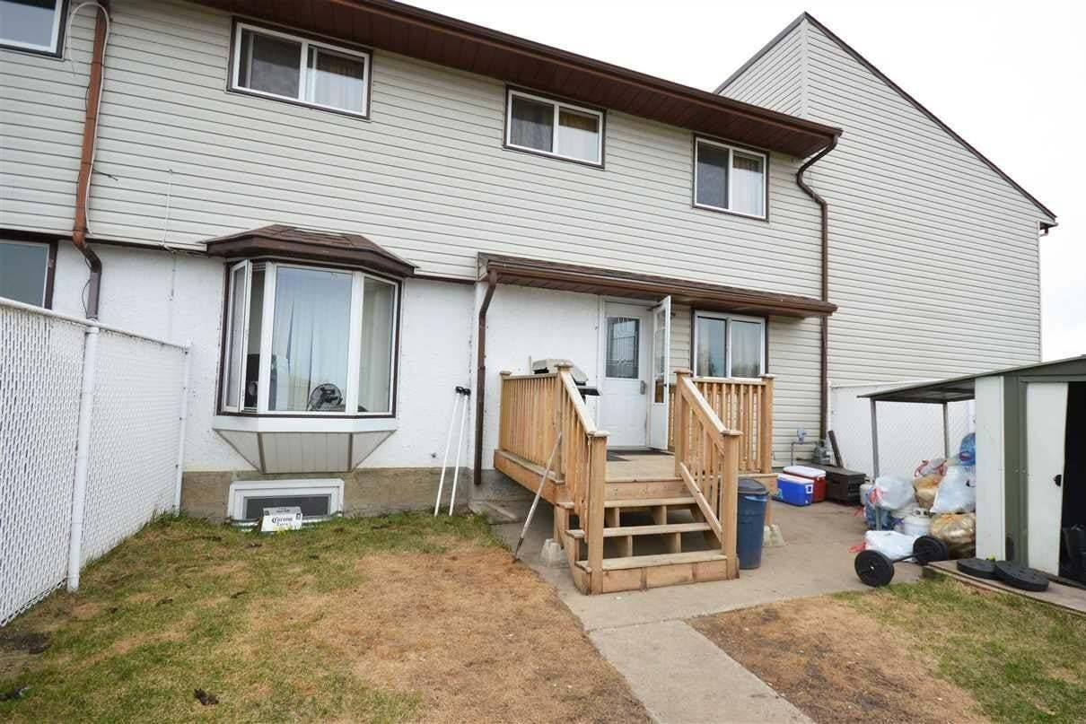 Townhouse for sale at 4148 48 St Bonnyville Town Alberta - MLS: E4193743