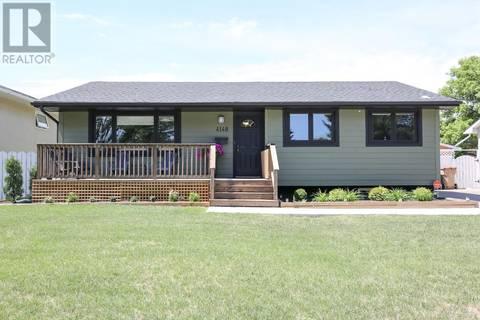 House for sale at 4148 Princess St Regina Saskatchewan - MLS: SK776733