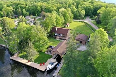 House for sale at 4149 Glen Cedar Dr Ramara Ontario - MLS: S4779011