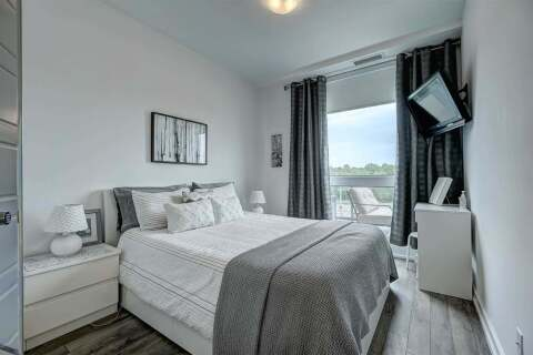 Condo for sale at 241 Sea Ray Ave Unit 414A Innisfil Ontario - MLS: N4806763