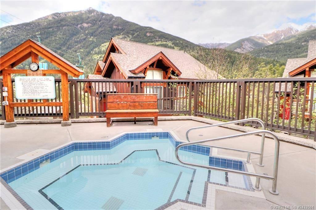 Condo for sale at 2049 Summit Drive  Unit 414B Panorama British Columbia - MLS: 2450098