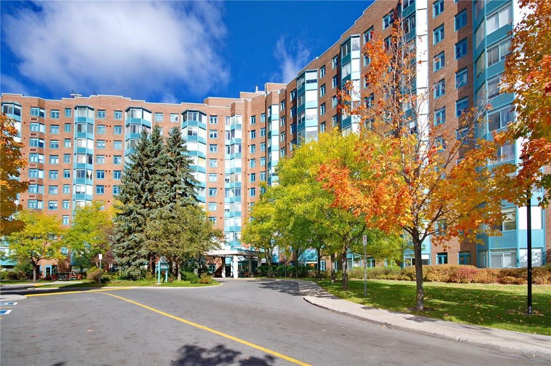 Buliding: 1025 Grenon Avenue, Ottawa, ON