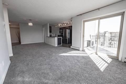 Condo for sale at 11816 22 Ave Sw Unit 415 Edmonton Alberta - MLS: E4147922