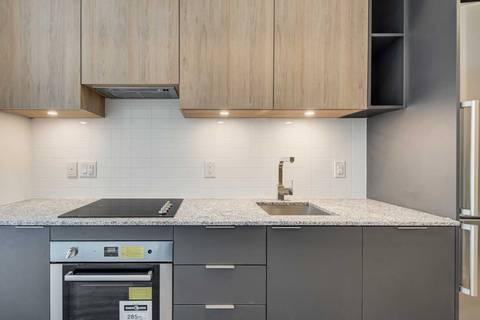 Apartment for rent at 120 Parliament St Unit 415 Toronto Ontario - MLS: C4691585