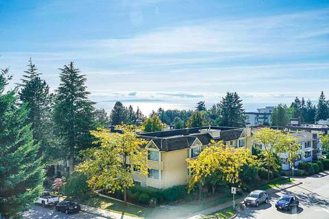 Condo for sale at 1442 Foster St Unit 415 White Rock British Columbia - MLS: R2406363