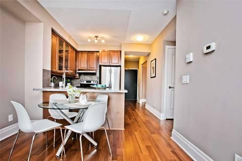 Condo for sale at 151 Upper Duke Cres Unit 415 Markham Ontario - MLS: N4601471