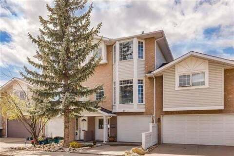 Townhouse for sale at 415 20 St Northwest Calgary Alberta - MLS: C4296220